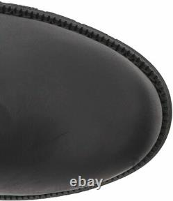 ARIAT Women's Sutton H2o Country Boot, Black, Size 6.5