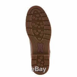 Ariat Alora Boots cordovan brown size EU 37.5M UK 4.5M country yard riding
