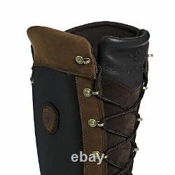Ariat Coniston Pro Gtx Insulated Womens Boots Country Brown All Sizes