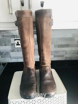 Ariat Derwent H20 Country Riding Boots Size 5