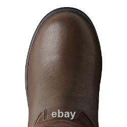 Ariat Grasmere H20 Womens Boots Country Chocolate All Sizes