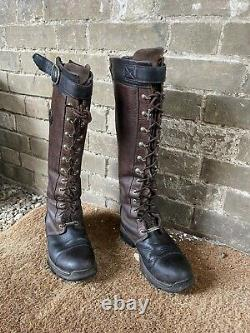 Ariat Insulated Berwick Insulated GTX Boots Size 6 Riding Country Yard