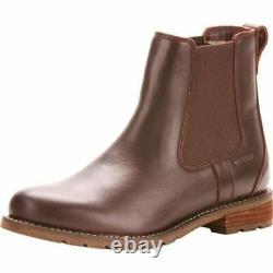 Ariat Ladies Wexford H20 Short Boot