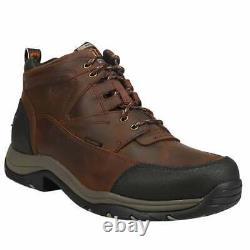 Ariat Terrain Waterproof Hiking Mens Hiking Boots