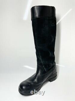 Ariat Windermere H2O Boots UK5 EU38 Black Country Riding (Ref 960 SRB)