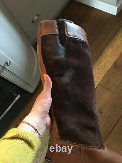 Ariat Windermere II H2O Boot Country & Riding Boot Brown Leather And Suede