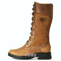 Ariat Wythburn H20 Country riding boots Size 7.5 US Brand new in box