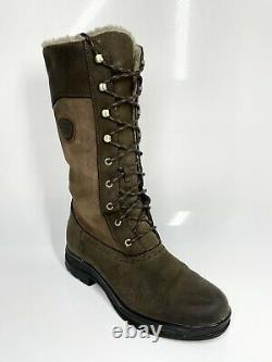 Ariat Wythburn H20 Insulated Boot UK6.5 EU40 Country Riding (Ref 1064 SRB)