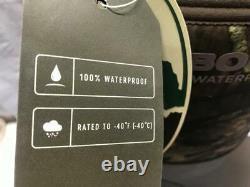 BOGS Work Series MADRAS Mossy Oak Waterproof BOOTS 72310 40 Below Mens 10