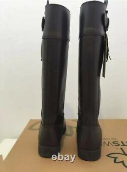 Cabotswood Leather Leisure Riding Style / Country Boots Size 36 (3.5)
