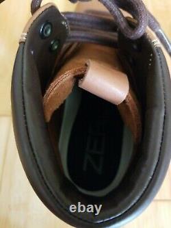 Cole Haan Mens ZeroGrand Hiker Boot Size 7.5 Water Resistant Woodbury