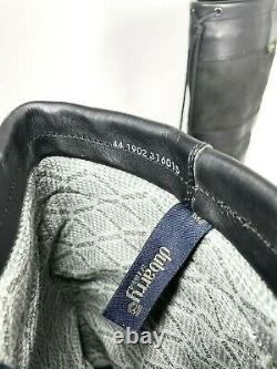 Dubarry Galway Country Boots UK10 EU44 Wide Fit Black Riding Classic (994 SRB)