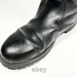 Dubarry Short Country Boots UK7.5 EU41 Black Riding Unisex (Ref 1096 A5)