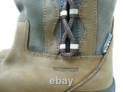 Dublin Pinnacle Boot II Riding/Country/Walking Waterproof Ladies' Boots