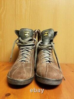 Ducati Scrambler TCX Cross Country Riding Boots Sneaker 9542W Size EU 44 US 10