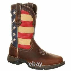 Durango Lady American Steel Toe Eh Work Womens Work Safety Shoes Casual