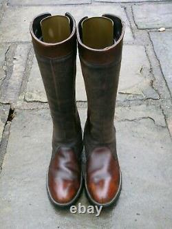Fabulous Dubarry Clare Goretex Lined Country Riding Boots Size UK 5 EU 38 VGC