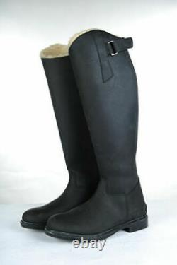 HKM Riding Boots Flex Country- Short / Normal Wide