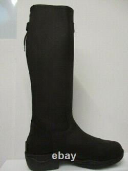 Just Togs Lexington Long Country Riding Boots Womens UK 6 EUR 39 REF D81