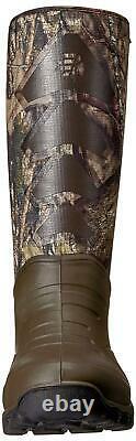LaCrosse Men's Aerohead Sport Snake Boot 17 Mossy Oak, Green, Size 11.0 kIRv