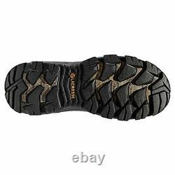 LaCrosse Men's Alphaburly Pro 18 1000G Hunting Shoes Color MOSSY OAK