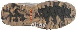 LaCrosse Men's Alphaburly Pro 18 Hunting Shoes Mossy Oak Break up Country 10