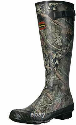 Lacrosse Men's Grange 18 Knee High Boot Color MOSSYOAK
