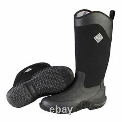 Ladies Horse Riding Outdoor Walking Country Waterproof Neoprene Boots All Sizes