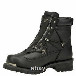 Milwaukee THROTTLE Men's Boot