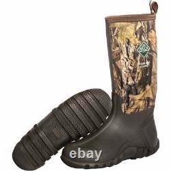 Muck Boot Co Fieldblazer Men's Size 11 Waterproof Hunting Boot Pack of 4