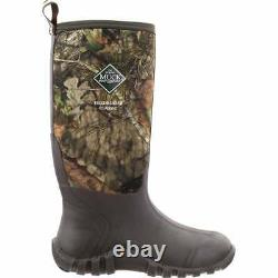 Muck Boot Fieldblazer Classic Pull On Mens Boots Mid-Calf Size 12 D