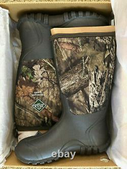 NEW Muck Boot Co Fieldblazer US Mens Size 11 Womens 12 Waterproof Hunting Boots