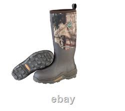 SZ9 Woody Max Boots