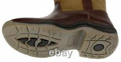 Sherwood Forest Balmoral Country Pull On Long Ladies Riding Boots