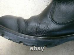 Smart Black Dubarry Clare Country Riding Boots Size UK 5 EU 38