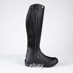 Toggi Quest Riding Boot black size UK 6 EU 39 riding yard country