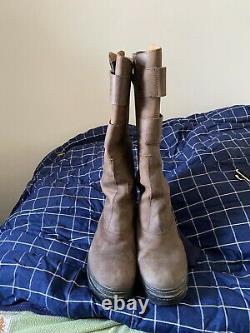 Tuffa Riding Yard Country boots 6