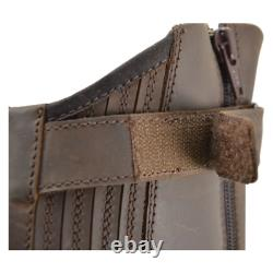 (p)HyLAND Londonderry Winter Country Riding Boots brown